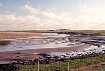 North Norfolk Landscapes / Photographs from the stunning North Norfolk coast. Featuring Holkham Beach, Wells Next The Sea, Burnham Overy Staithe and Brancaster