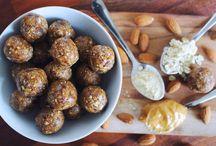 Recipes ( sweet healthy treats)