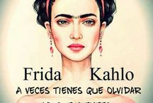 Frida de mi amor ♡