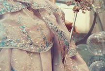 Costume fille