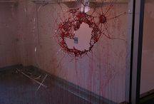 aesth: blood