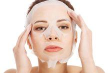 Silke ansigtsmaske / Silke Ansigtsmasken opfrisker mat og træt hud. Silke Ansigtsmasken sætter gang i hudens evne til at regenerer beskadiget eller skadet hud.
