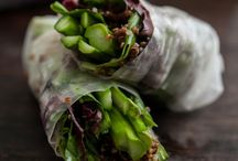 Vegetarian Food / Interesting recipes