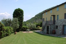 Lucca Valley house
