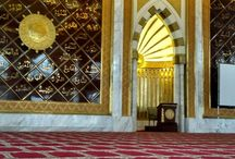 masjid agung transtudio