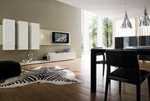 SOGGIORNI - Arredamenti DeLé Interior Design / Soggiorni moderni di design: li puoi trovare presso DeLé Interior Design a Fontaniva (PD) in Via Marconi 80  http://www.deledesign.it/zona-giorno