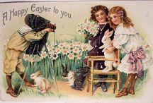 Cartoline e foto vintage