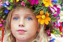 Моя Україна ~ My Ukraine
