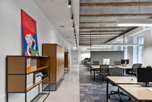 office: lighting