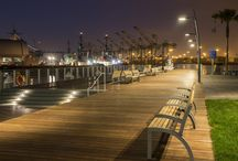 Attractions / Only a half-hour drive from downtown Los Angeles and one-hour boat trip to Catalina Island, the LA Waterfront is the ideal place to be for outdoor fun and events against the stunning backdrop of the Port of Los Angeles.