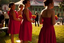 wedding ideas / by Cinderella Mckinsey