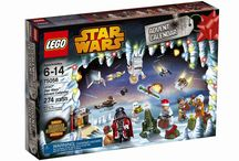 Year 2014 LEGO Star Wars Star Wars Advent Calendar 76056 Stacking Toy available