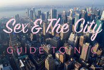 Hear it for New York, New York, New York