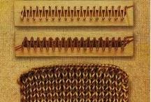lana, tela, hilos