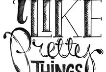 the best lines / Mooie, ontroerende, rake en grappige teksten