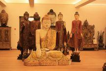 buddha museum traben trarbach / moet man echt zijn