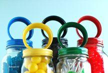 Olympics / by Ivy Bray