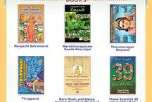 Giri's New Release Books & CD's