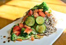 Recipes! Healthy Entrees