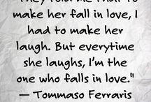 Sweet words