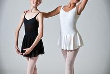 Dance Center Students