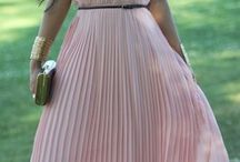 Outfit eleganti
