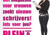 Plein 9 Magazine