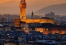 Steder jeg skal se - Firenze