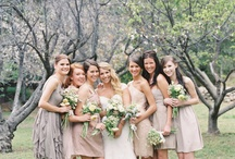 Wedding Session Ideas / by Carrie Carpenter