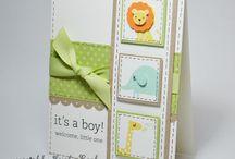 Make a card, any card