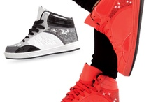 Justin bieber gave me those for my brithday !!!!!!