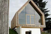 INTERIOR / EXTERIOR / Inspiration of interior design, garden architecture and building.
