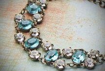 Necklases and bracelets