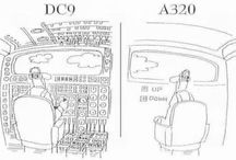 Aviation Humor / Let's have a laugh!