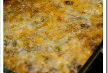 Breakfast Receipes / Breakfast Casserole