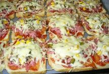 pizza tousty