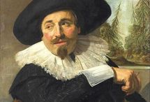 Frans Hals (1633 -1635) / Frans Hals (1633 -1635)