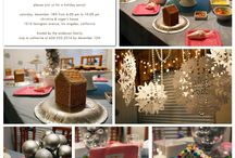 Holiday Fun Stuff & Ideas / by Suzy White