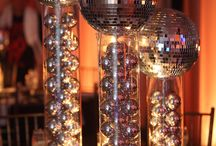 Disco party for tweens(Ginevra 12 years old)