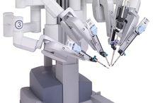 MEDICAL ROBOT / -