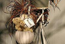 Fall Garden Ideas