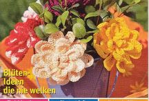 CROCHET BOOK / My Crochet Book Collection in Pinterest