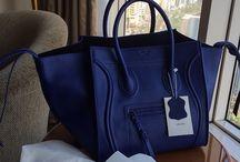 Handbags, bolsas / Celine, etc