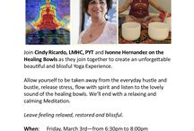 Upcoming Mindfulness and Yoga Events in Weston Florida