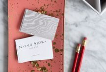 Business Cards / by monica kay