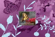 New stamps issue released by STAMPERIJA | No. 453 / CENTRAL AFRICAN REP. (CENTRAFRIQUE) 20 11 2014 CODE: CA14501A-CA14512B