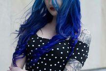 Blu Astrid
