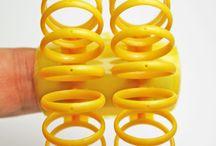 Gioielli e tecnologia 3D / Software per il Design, Sistemi CAD/CAM e Stampanti 3D per creare gioielli