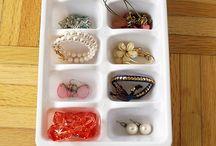 Organizing / by Jean Turner