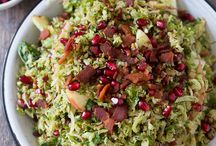 Allergy Friendly Salads